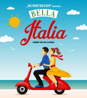 Bild: Bella Italia - Die Wortgießer