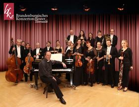 Bild: Klassisches Konzert - Operettenkonzert