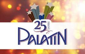 Bild: 25 Jahre Palatin – Jubiläumsgala