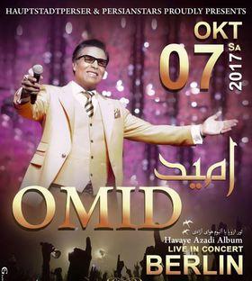 Bild: Omid - Live in Berlin
