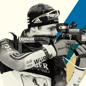 Bild: Biathlon Ruhpolding 2019 | Infos zum Verkaufsstart | Ticketmelder-Registrierung