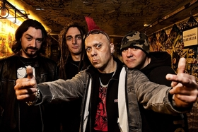 THE EXPLOITED + THE CASUALTIES