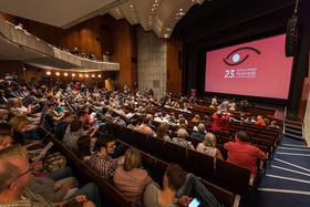 Bild: 24. Rüsselsheimer Filmtage 2017 - Vielleicht war alles umsonst - aber wir hatten ein gutes Gefühl
