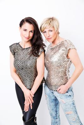 Anita & Alexandra Hofmann - Schlagernachmittag im Schloss