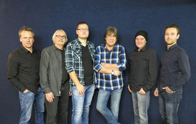 Bild: John Fogerty Coveration - The Best of CCR and John Fogerty