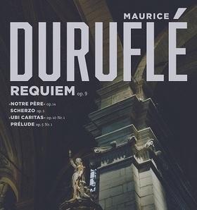 Bild: Maurice Duruflé - Requiem