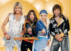 Bild: A4U - Die ABBA Revival Show - Die erfolgreichste Abba Show Europas