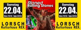 Bild: STONED – The Rolling Stones Show