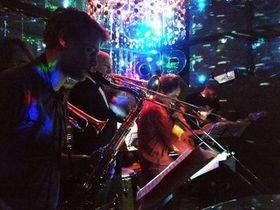 Bild: Afroberlin High Orchestra - Jazz – Salsa – Latin