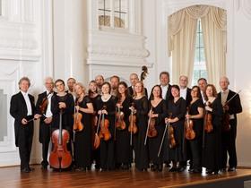 Bild: Festkonzert zum Tag der Deutschen Einheit mit arcata Stuttgart