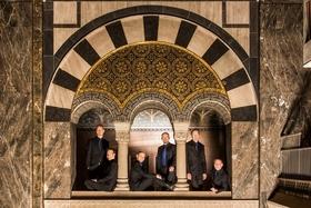 Bild: 2. Konzert: Palestrina. Reform und Reformation