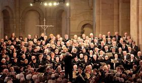 """Bild: 5. Konzert: Louis Spohr: """"Die letzten Dinge"""" - Oratorium"""