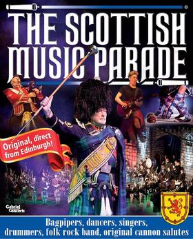 Bild: SCOTTISH MUSIC PARADE