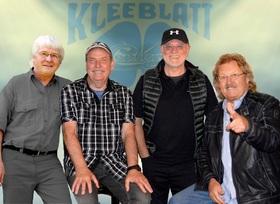 Bild: Spinnich Ostersoul & Rock - Special Guest Kleeblatt Century