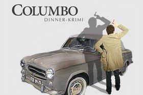 Columbo Krimi Dinner -