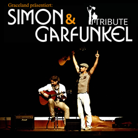 Bild: A Tribute to Simon and Garfunkel - Graceland Duo