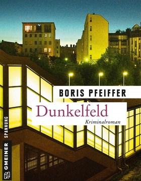 Bild: Boris Pfeiffer liest aus seinem Kriminalroman