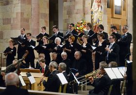 Bild: Aspekte zu Bach II