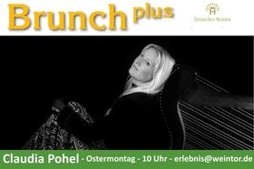 Bild: Der Osterbrunch plus - Ostermontag - Claudia Pohel