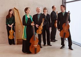 Bild: Musik am Hof Christians IV. in Kopenhagen