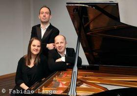 Andrzej Panufnik Trio
