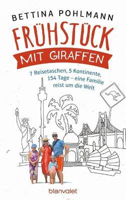 Bild: Lesung mit Bettina Pohlmann