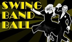 Bild: Swing Band Ball
