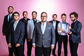 St. Paul & The Broken Bones / La Dame Blanche (Support) - STIMMEN 2017