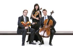 Kammermusik | Streichquartett³
