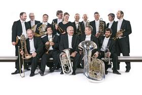 Kammermusik | Blech-Gesellschaft