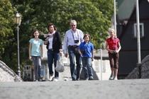 Bild: Familienführung - Führung für Kinder und Jugendliche
