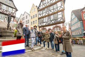 Bild: Niederländische Altstadtführung