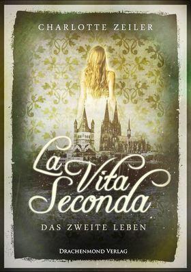 Bild: La Vita Seconda - Charlotte Zeiler liest aus ihrem vielbeachteten Debütroman