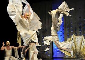 Bild: Sommernachtstraum - Shakespeare Company Berlin
