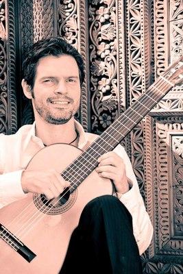 Bild: The Brazilian Groove - Konzert mit Maxwell Oliveira