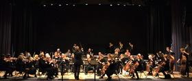 Bild: Sinfoniekonzert Musikkollegium Freiburg (MKF)