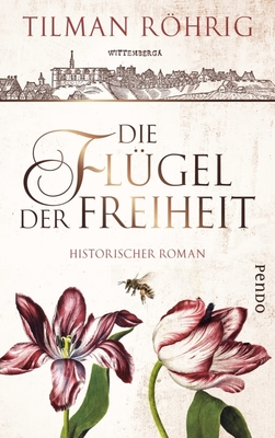 Bild: LiteraturHerbst Rhein-Erft: Die Flügel der Freiheit - Tilmann Röhrig liest aus seinem Luther-Roman