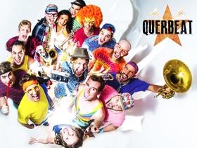 Bild: Querbeat - Fettes Q auf Deutschland-Tour