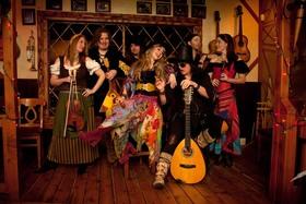 Bild: Blackmore's Night - Blackmore's Night - plus support