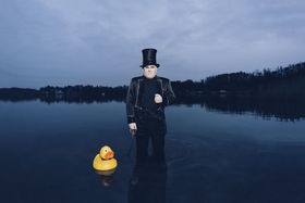 """Bild: Hieronymus - """"Fauler Zauber"""""""
