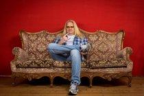 Bild: Sven Hieronymus - Das Beste vom Rocker !