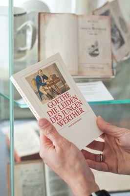 Bild: Stadtführung auf Goethes Spuren in Wetzlar inkl. Besichtigung des Lotte- und Jerusalemhauses
