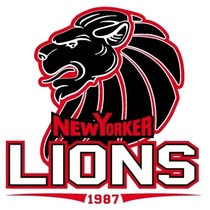 Bild: Hildesheim Invaders - New Yorker Lions