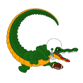 Bild: Hildesheim Invaders - Cologne Crocodiles
