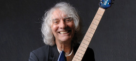 Bild: Albert Lee Tour 2017