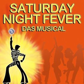 Bild: Saturday Night Fever - The Musical - Kult-Musical der Disco-Ära