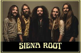 Bild: Siena Root, Support: NAP