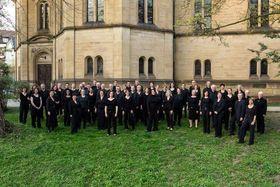 Bild: Ohne Luther kein Bach! - Vier Bachkantaten auf Lutherchorälen - Schlusschoräle zum Mitsingen (18.45 h: Probe der Choräle)