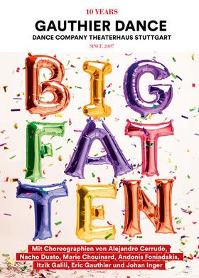 Bild: BIG FAT TEN