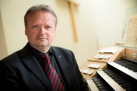Bild: 2. Orgelkonzert